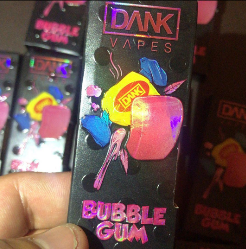 Buy Vape Danks Bubble Gum